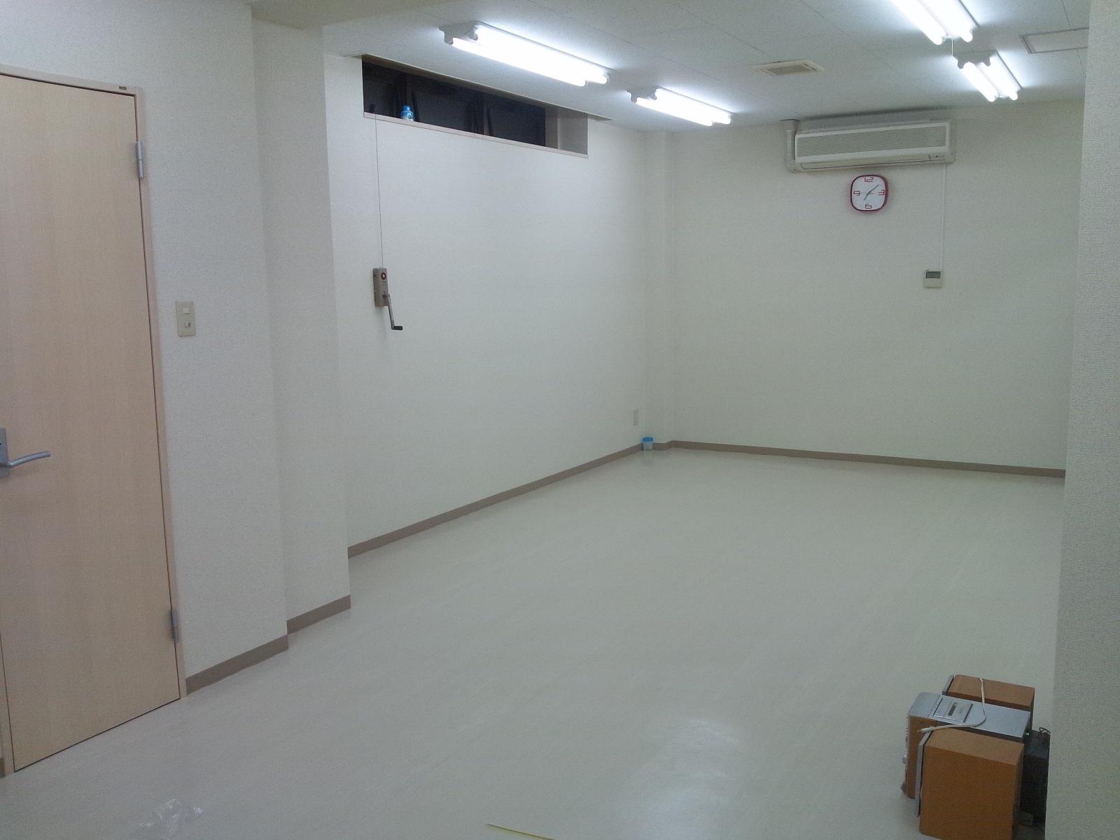 スタジオピアーチェ 江戸川橋店
