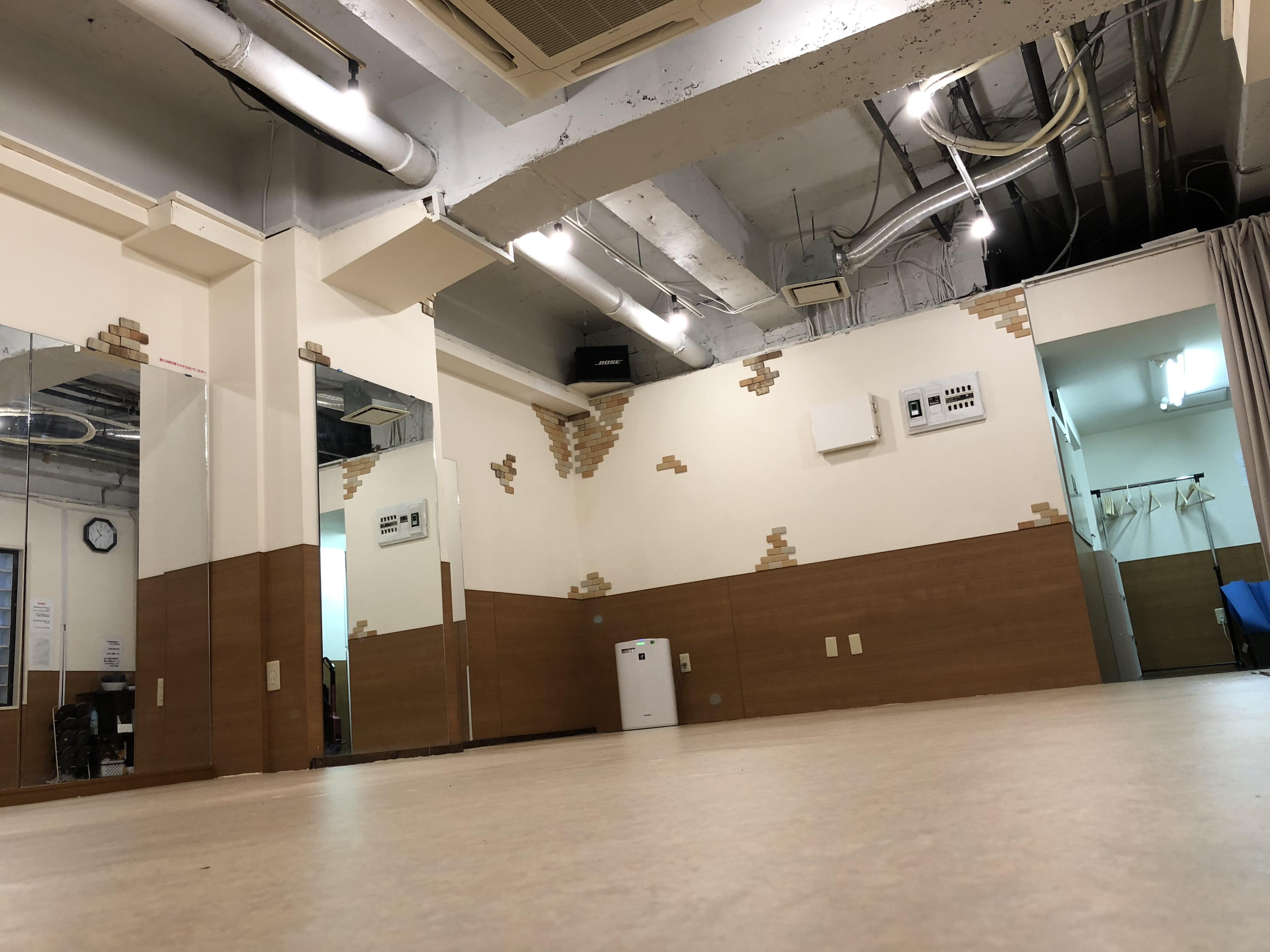 A.R.P studio(スタジオ 稽古場 スペース貸し)