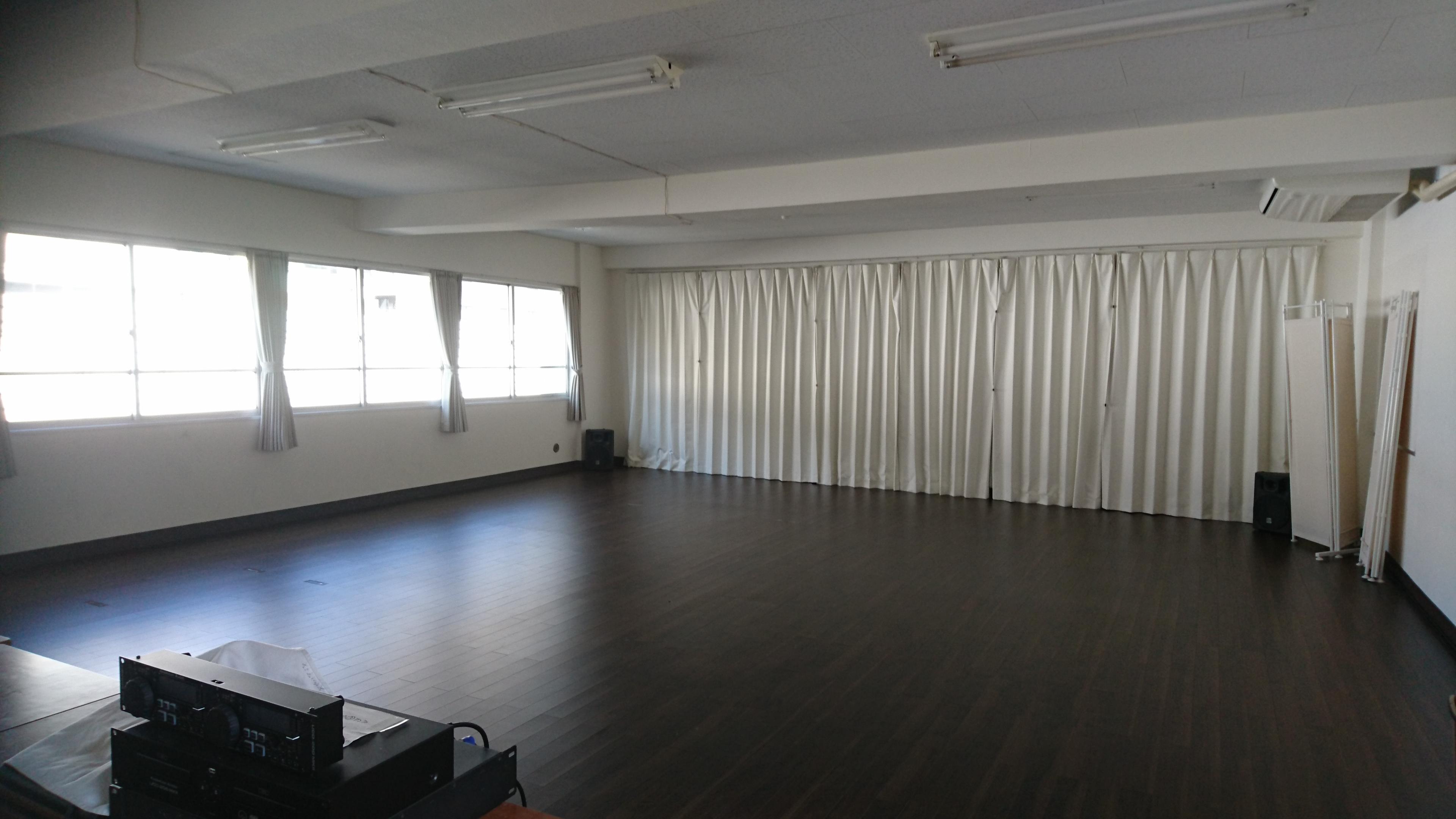 ストアハウス上野スタジオ